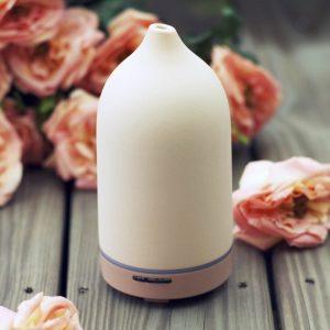 CASA Ultrasonic aroma diffuser, rosy